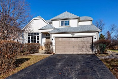 1696 Normandy Woods Court, Grayslake, IL 60030 - #: 10590197