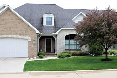 11 Bent Court, Bloomington, IL 61704 - #: 10590201