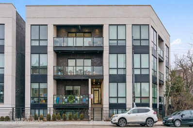 2854 W BELMONT Avenue UNIT 3W, Chicago, IL 60618 - #: 10590243