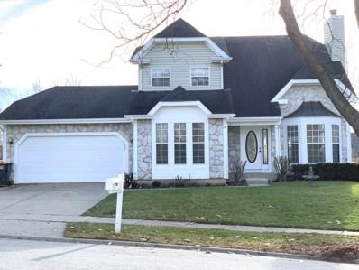 15 Buckskin Lane, Streamwood, IL 60107 - #: 10590265