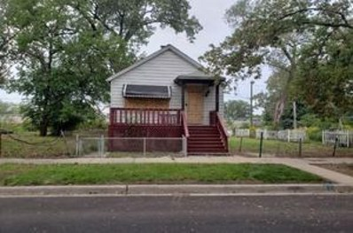 4340 S Shields Avenue, Chicago, IL 60609 - #: 10590300