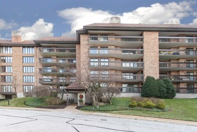 3801 Mission Hills Road UNIT 312, Northbrook, IL 60062 - #: 10590334