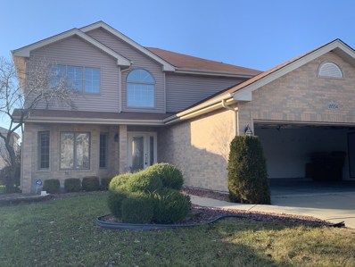 18534 Willow Avenue, Country Club Hills, IL 60478 - #: 10590392