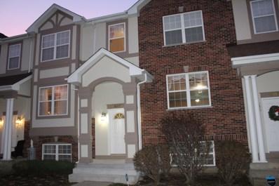 497 George Street, Wood Dale, IL 60191 - #: 10590404