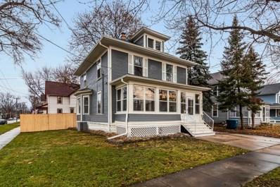 502 Oak Avenue, Aurora, IL 60506 - #: 10590425