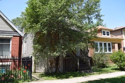 6822 S Artesian Avenue, Chicago, IL 60629 - MLS#: 10590470