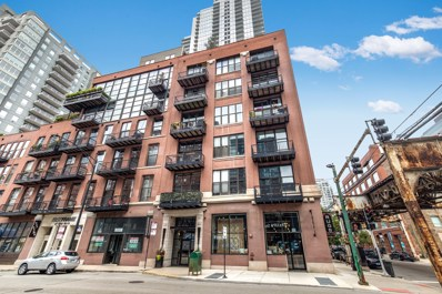 300 W Grand Avenue UNIT 411, Chicago, IL 60654 - #: 10590505