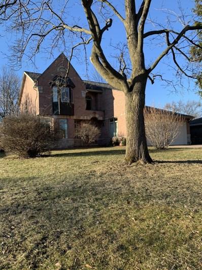 1415 Plymouth Lane, Glenview, IL 60025 - #: 10590520