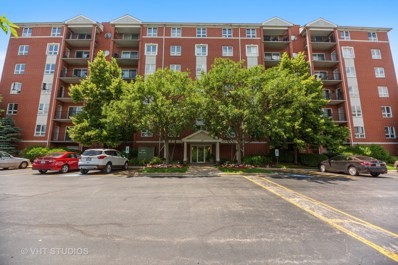 110 Milwaukee Avenue UNIT 602, Wheeling, IL 60090 - #: 10590535