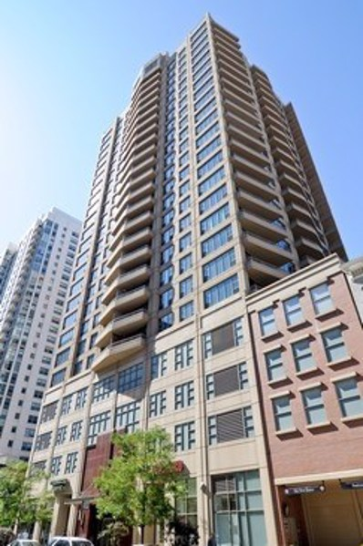 200 N JEFFERSON Street UNIT 1105, Chicago, IL 60661 - #: 10590549