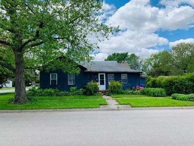 400 W Chippewa Street, Dwight, IL 60420 - #: 10590615