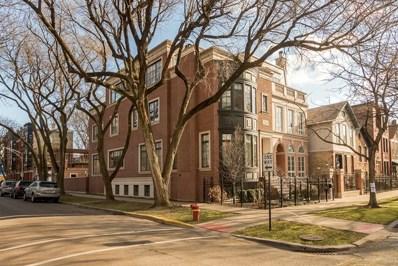 2263 N Janssen Avenue, Chicago, IL 60614 - #: 10590632