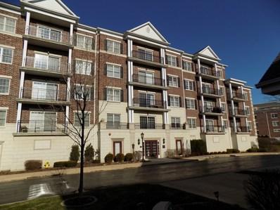 434 Mcdaniels Circle UNIT 402, Clarendon Hills, IL 60514 - #: 10590652