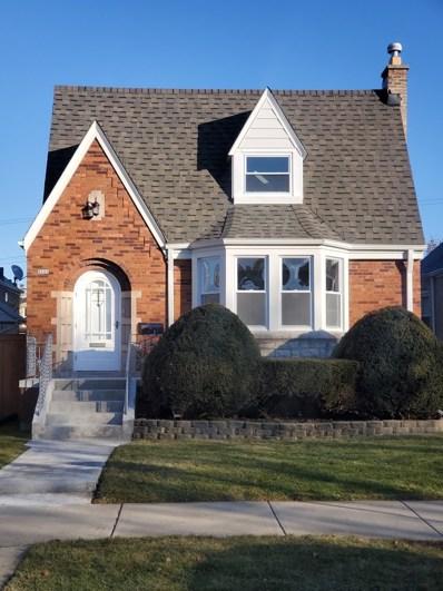 3233 N Normandy Avenue, Chicago, IL 60634 - #: 10590726