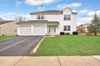 1453 Magnolia Way, Carol Stream, IL 60188 - #: 10590729