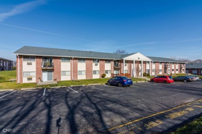 690 Marilyn Avenue UNIT 110, Glendale Heights, IL 60139 - #: 10590737