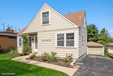 422 Prairie Avenue, Downers Grove, IL 60515 - #: 10590812