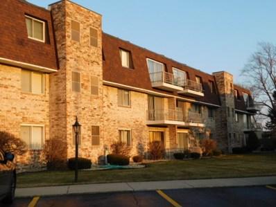 3235 S Manor Drive UNIT 203, Lansing, IL 60438 - #: 10591014