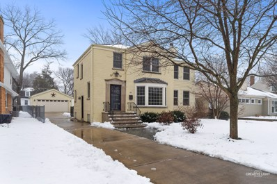 361 Windsor Avenue, Glen Ellyn, IL 60137 - #: 10591016