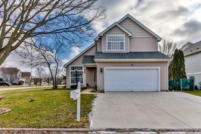 2 Manchester Court, Lake In The Hills, IL 60156 - #: 10591020