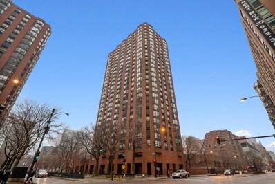 899 S Plymouth Court UNIT 1902, Chicago, IL 60605 - #: 10591054