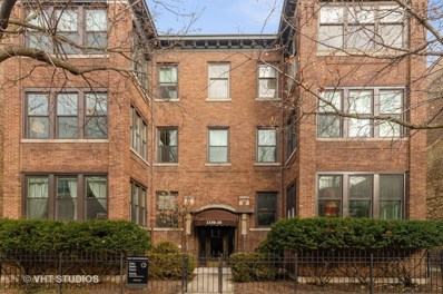 1330 W ELMDALE Avenue UNIT 2W, Chicago, IL 60660 - #: 10591164