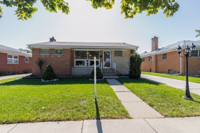 7155 W Wright Terrace, Niles, IL 60714 - #: 10591195