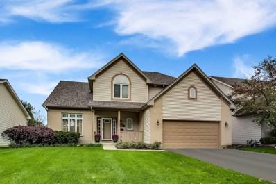 377 Gilbert Drive, Wood Dale, IL 60191 - #: 10591224