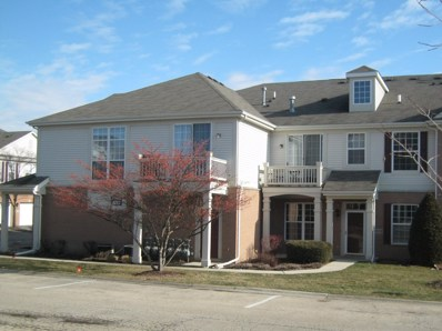 8217 CONCORD Lane UNIT H, Justice, IL 60458 - #: 10591242