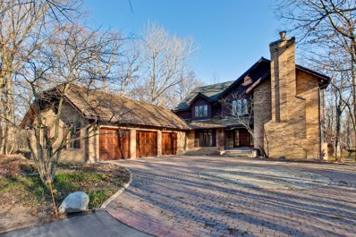 723 Kendler Court, Lake Forest, IL 60045 - #: 10591257