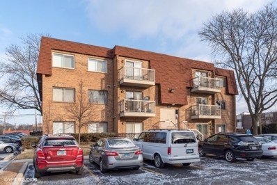 607 W Central Road UNIT C1, Mount Prospect, IL 60056 - #: 10591307