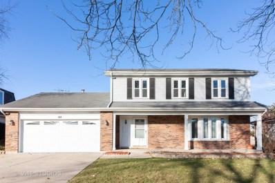506 Nelson Lane, Westmont, IL 60559 - #: 10591389