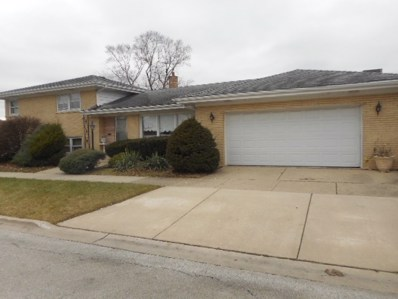 4500 N Thatcher Avenue, Norridge, IL 60706 - #: 10591405