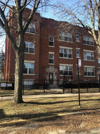 4602 N Kenneth Avenue UNIT 3B, Chicago, IL 60630 - #: 10591413