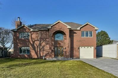 7968 W Bryn Mawr Avenue, Norwood Park Township, IL  - #: 10591424
