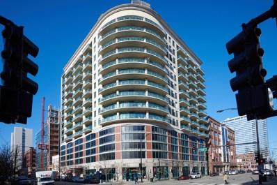 340 W SUPERIOR Street UNIT 1107, Chicago, IL 60654 - #: 10591509