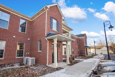 1044 Swift Road UNIT 2B, Glen Ellyn, IL 60137 - #: 10591527