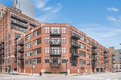 333 W Hubbard Street UNIT 605, Chicago, IL 60654 - #: 10591546