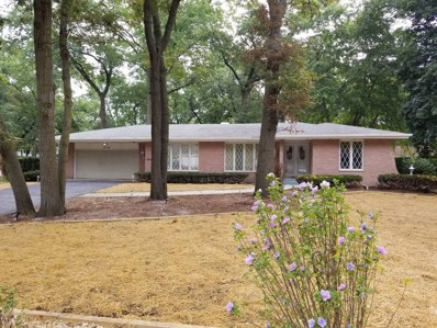 18145 Clyde Avenue, Lansing, IL 60438 - #: 10591570