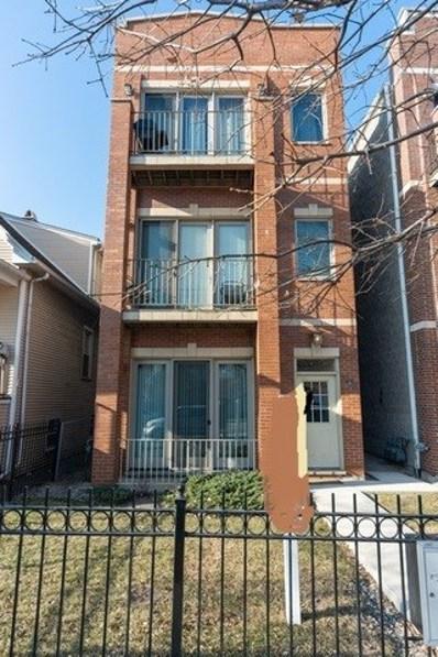 3436 N Narragansett Avenue UNIT 1, Chicago, IL 60634 - #: 10591590