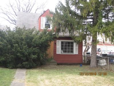 1220 Gunderson Avenue, Berwyn, IL 60402 - #: 10591591