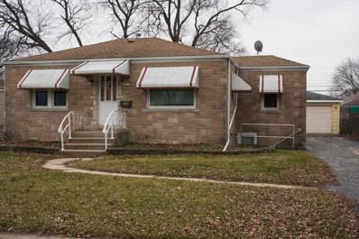 323 E DICKENS Avenue, Northlake, IL 60164 - #: 10591596