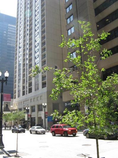 200 N Dearborn Street UNIT P-12, Chicago, IL 60601 - #: 10591599