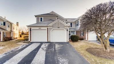 1681 Vermont Drive, Elk Grove Village, IL 60007 - #: 10591603