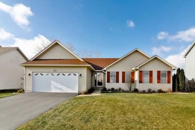 1651 Ash Avenue, Woodstock, IL 60098 - #: 10591609