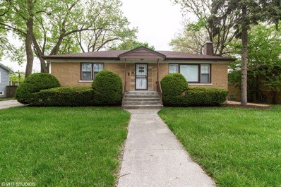 14926 Clark Street, Dolton, IL 60419 - #: 10591616