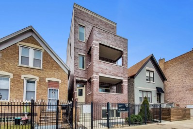 2435 W Augusta Boulevard UNIT 1, Chicago, IL 60622 - #: 10591628