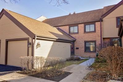 1213 FRANKLIN Lane, Buffalo Grove, IL 60089 - #: 10591656