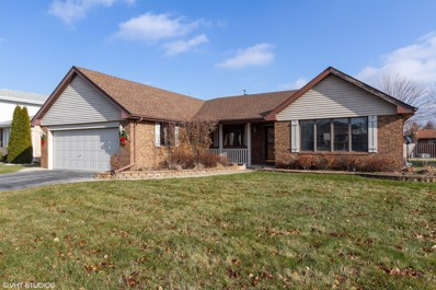 18361 Country Lane, Lansing, IL 60438 - #: 10591684