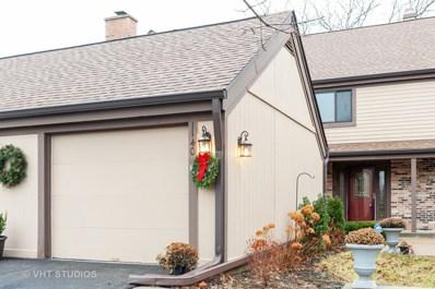 1140 Franklin Lane, Buffalo Grove, IL 60089 - #: 10591702